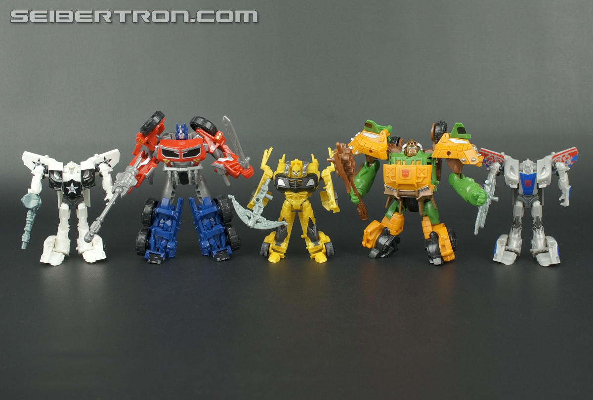 Transformers Prime Beast Hunters Cyberverse Prowl (Image #78 of 87)