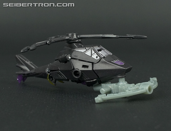 Transformers Prime Beast Hunters Cyberverse Airachnid (Image #16 of 93)
