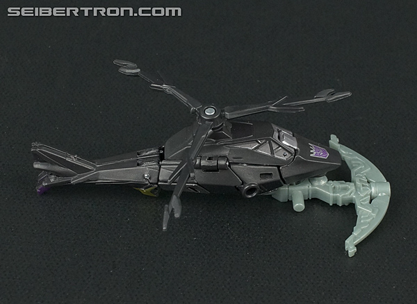 Transformers Prime Beast Hunters Cyberverse Airachnid (Image #17 of 93)