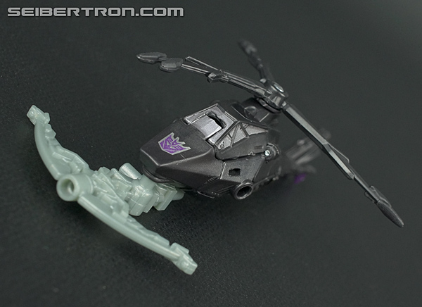 Transformers Prime Beast Hunters Cyberverse Airachnid (Image #26 of 93)