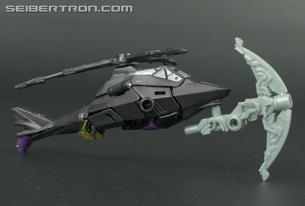 Transformers Prime Beast Hunters Cyberverse Airachnid (Image #39 of 93)
