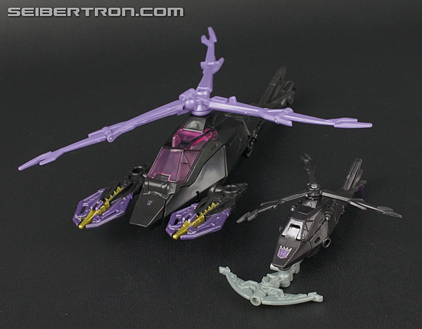 Transformers Prime Beast Hunters Cyberverse Airachnid (Image #42 of 93)