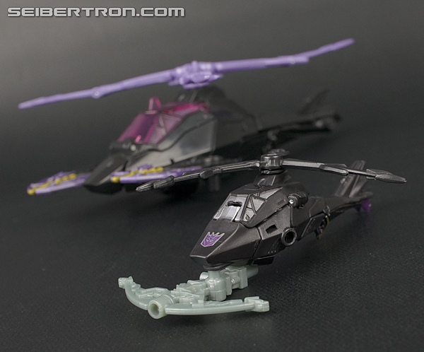 Transformers Prime Beast Hunters Cyberverse Airachnid (Image #44 of 93)