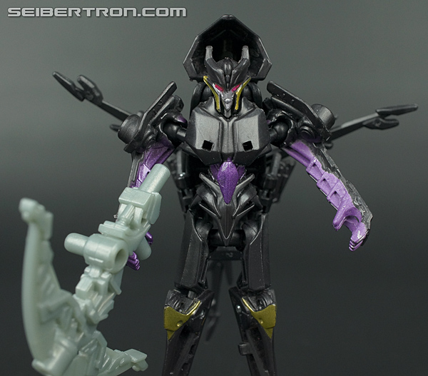 Transformers Prime Beast Hunters Cyberverse Airachnid (Image #48 of 93)