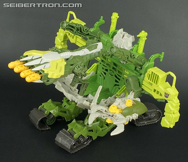 Transformers Prime Beast Hunters Cyberverse Apex Hunter Armor (Image #28 of 96)