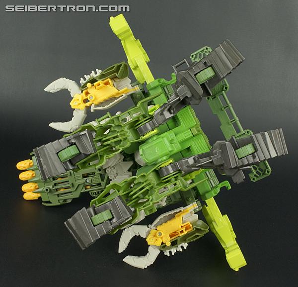 Transformers Prime Beast Hunters Cyberverse Apex Hunter Armor (Image #29 of 96)