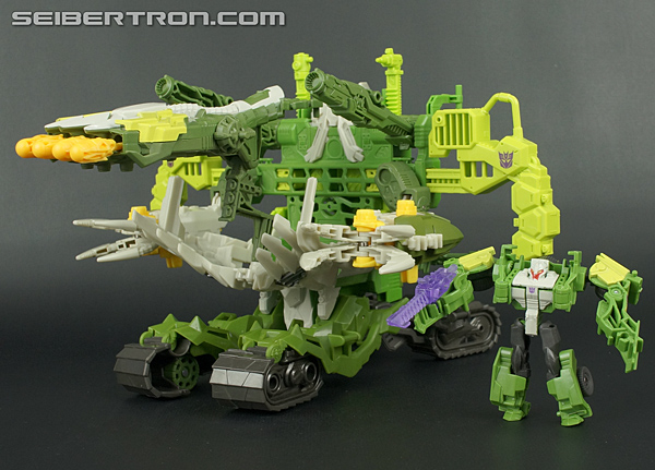 Transformers Prime Beast Hunters Cyberverse Apex Hunter Armor (Image #31 of 96)