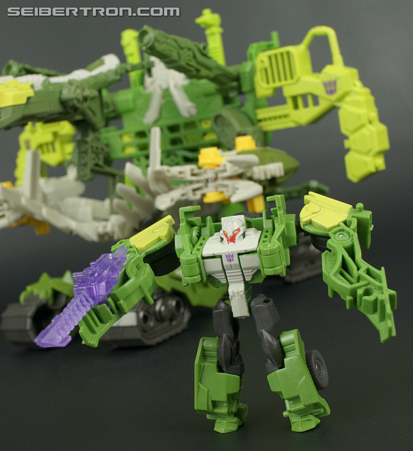 Transformers Prime Beast Hunters Cyberverse Apex Hunter Armor (Image #33 of 96)