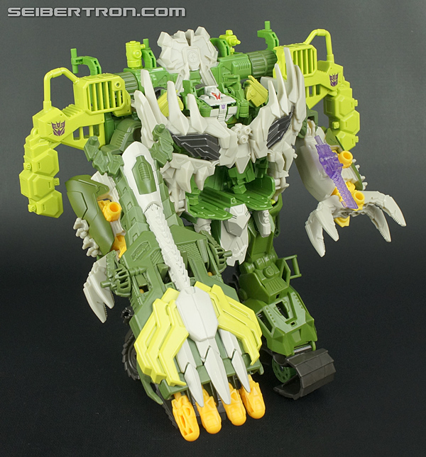 Transformers Prime Beast Hunters Cyberverse Apex Hunter Armor (Image #43 of 96)