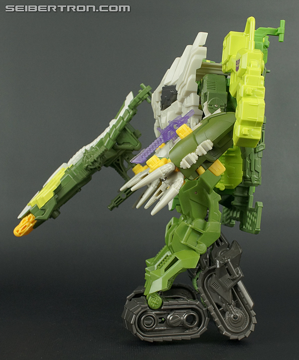 Transformers Prime Beast Hunters Cyberverse Apex Hunter Armor (Image #48 of 96)