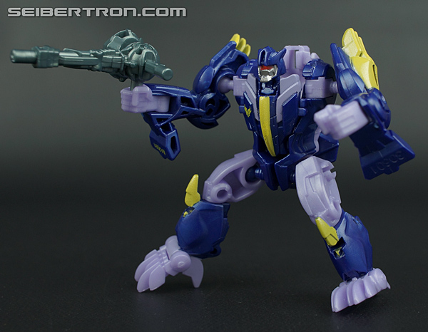 New TF Prime Beast Hunters Galleries: Cyberverse Abominus, Windrazor, Rippersnapper and Blight