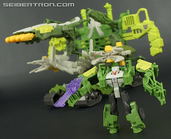 Transformers Prime Beast Hunters Cyberverse Breakdown (Apex Hunter Armor) (Image #2 of 96)