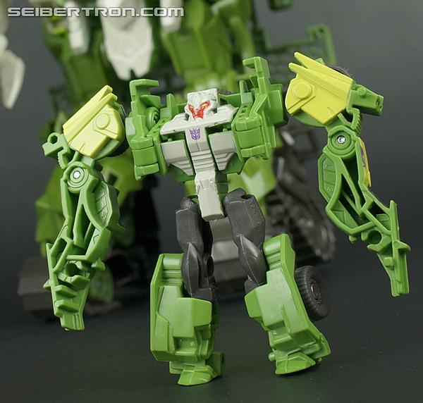 Transformers Prime Beast Hunters Cyberverse Breakdown (Apex Hunter Armor) (Image #8 of 96)
