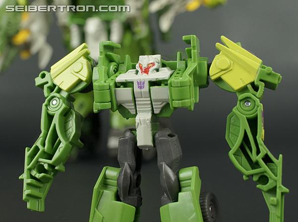 Transformers Prime Beast Hunters Cyberverse Breakdown (Apex Hunter Armor) (Image #10 of 96)