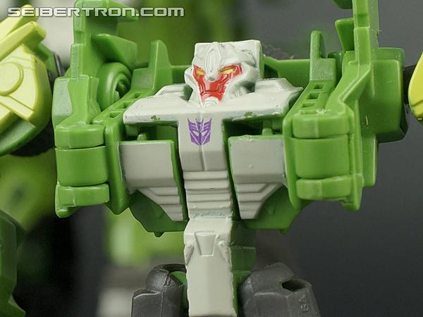 Transformers Prime Beast Hunters Cyberverse Breakdown (Apex Hunter Armor) (Image #11 of 96)
