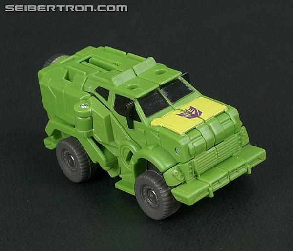 Transformers Prime Beast Hunters Cyberverse Breakdown (Apex Hunter Armor) (Image #14 of 96)