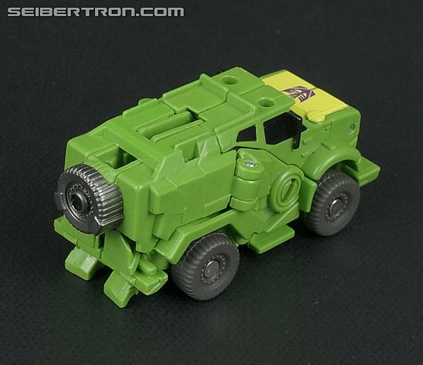 Transformers Prime Beast Hunters Cyberverse Breakdown (Apex Hunter Armor) (Image #17 of 96)