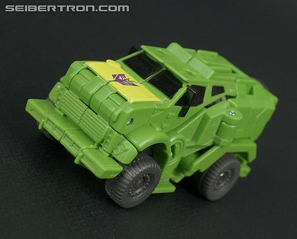 Transformers Prime Beast Hunters Cyberverse Breakdown (Apex Hunter Armor) (Image #24 of 96)