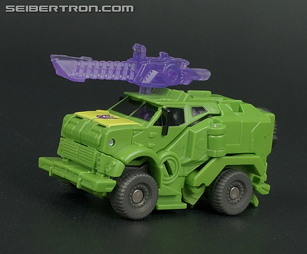 Transformers Prime Beast Hunters Cyberverse Breakdown (Apex Hunter Armor) (Image #27 of 96)