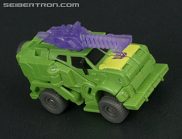 Transformers Prime Beast Hunters Cyberverse Breakdown (Apex Hunter Armor) (Image #29 of 96)