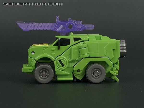 Transformers Prime Beast Hunters Cyberverse Breakdown (Apex Hunter Armor) (Image #31 of 96)