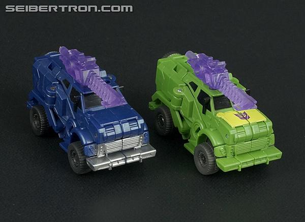 Transformers Prime Beast Hunters Cyberverse Breakdown (Apex Hunter Armor) (Image #32 of 96)