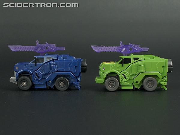 Transformers Prime Beast Hunters Cyberverse Breakdown (Apex Hunter Armor) (Image #35 of 96)