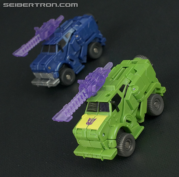 Transformers Prime Beast Hunters Cyberverse Breakdown (Apex Hunter Armor) (Image #38 of 96)