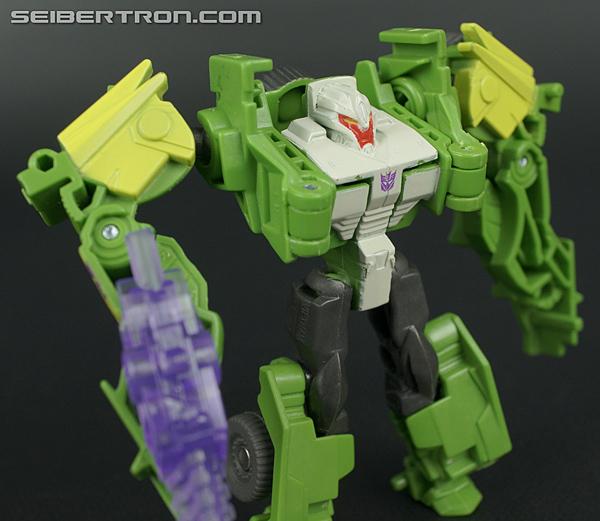 Transformers Prime Beast Hunters Cyberverse Breakdown (Apex Hunter Armor) (Image #42 of 96)