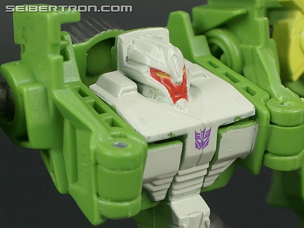 Transformers Prime Beast Hunters Cyberverse Breakdown (Apex Hunter Armor) (Image #43 of 96)