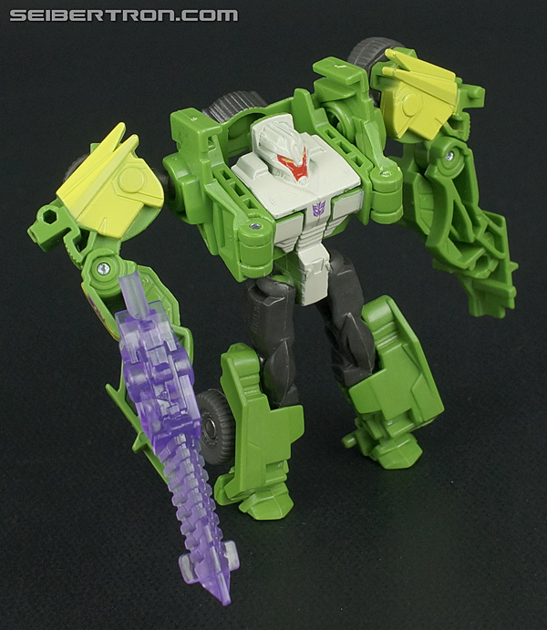 Transformers Prime Beast Hunters Cyberverse Breakdown (Apex Hunter Armor) (Image #47 of 96)