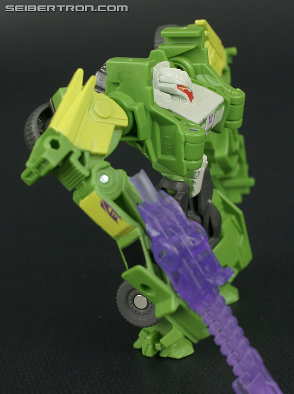 Transformers Prime Beast Hunters Cyberverse Breakdown (Apex Hunter Armor) (Image #48 of 96)