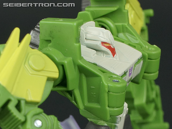 Transformers Prime Beast Hunters Cyberverse Breakdown (Apex Hunter Armor) (Image #49 of 96)