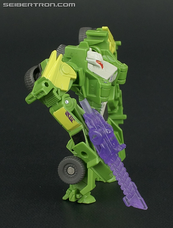 Transformers Prime Beast Hunters Cyberverse Breakdown (Apex Hunter Armor) (Image #50 of 96)