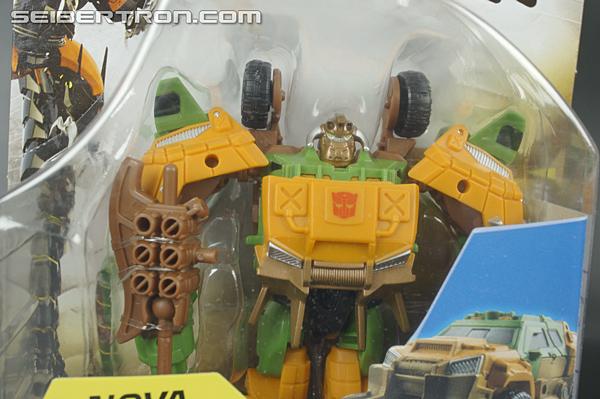Transformers Prime Beast Hunters Cyberverse Bulkhead (Image #2 of 112)