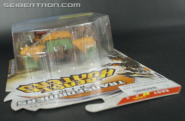 Transformers Prime Beast Hunters Cyberverse Bulkhead (Image #11 of 112)