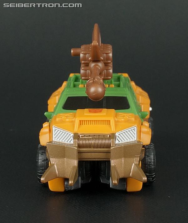Transformers Prime Beast Hunters Cyberverse Bulkhead (Image #13 of 112)