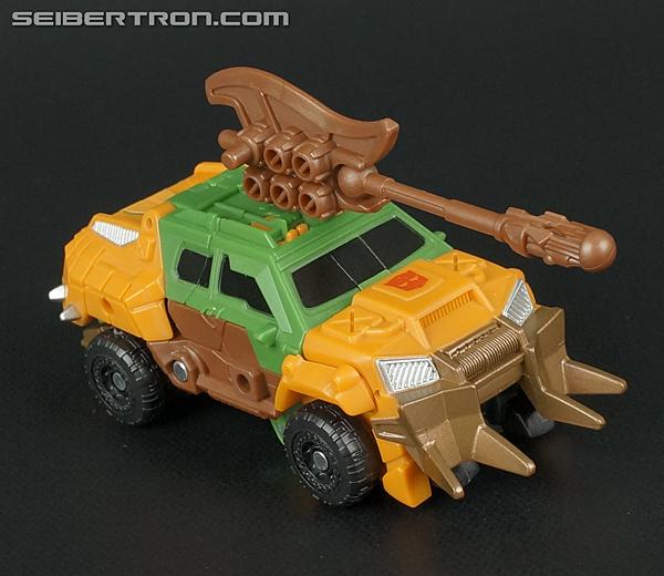 Transformers Prime Beast Hunters Cyberverse Bulkhead (Image #15 of 112)