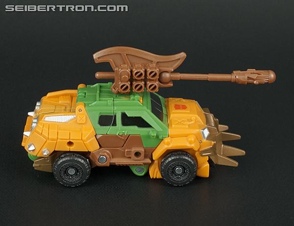 Transformers Prime Beast Hunters Cyberverse Bulkhead (Image #17 of 112)