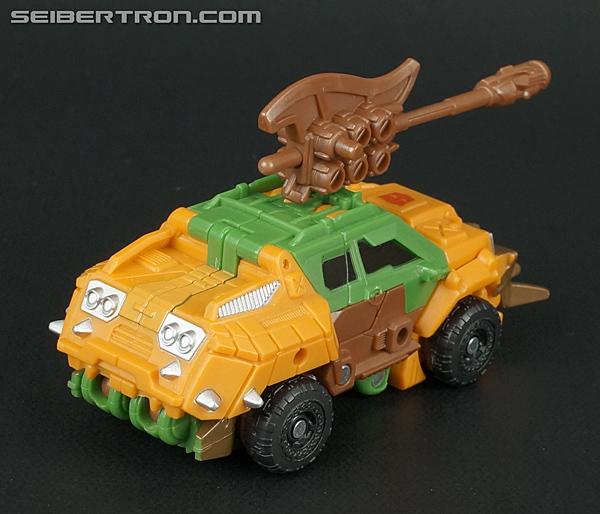 Transformers Prime Beast Hunters Cyberverse Bulkhead (Image #18 of 112)