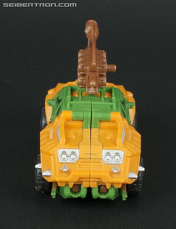Transformers Prime Beast Hunters Cyberverse Bulkhead (Image #19 of 112)