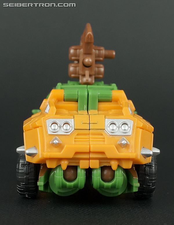 Transformers Prime Beast Hunters Cyberverse Bulkhead (Image #20 of 112)