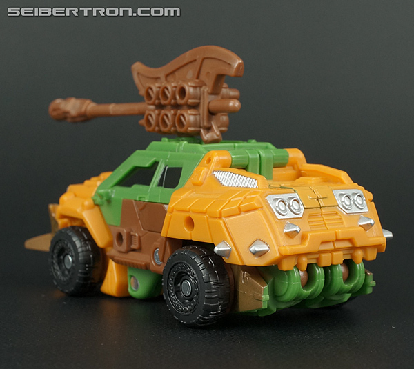 Transformers Prime Beast Hunters Cyberverse Bulkhead (Image #21 of 112)