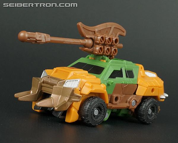 Transformers Prime Beast Hunters Cyberverse Bulkhead (Image #23 of 112)