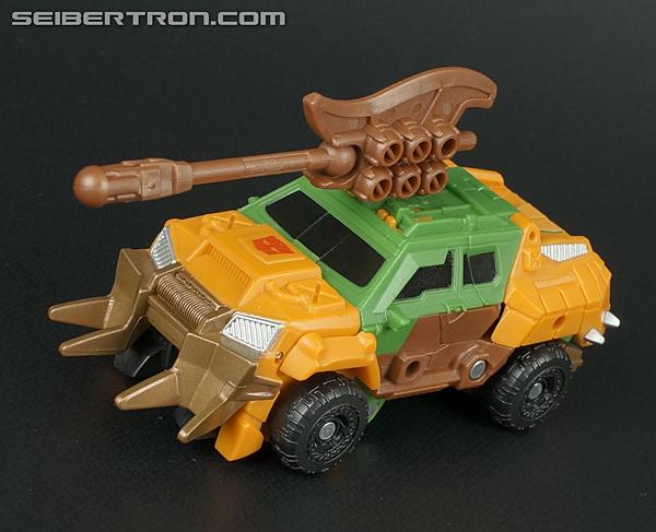 Transformers Prime Beast Hunters Cyberverse Bulkhead (Image #24 of 112)