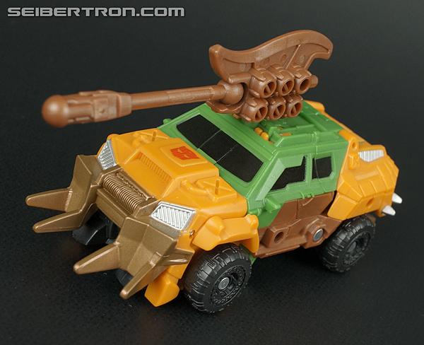 Transformers Prime Beast Hunters Cyberverse Bulkhead (Image #25 of 112)