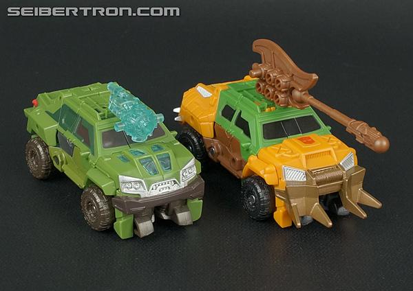 Transformers Prime Beast Hunters Cyberverse Bulkhead (Image #27 of 112)