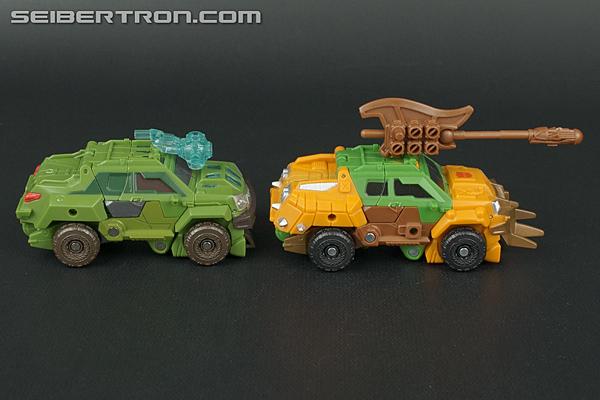 Transformers Prime Beast Hunters Cyberverse Bulkhead (Image #28 of 112)