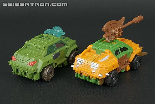 Transformers Prime Beast Hunters Cyberverse Bulkhead (Image #29 of 112)