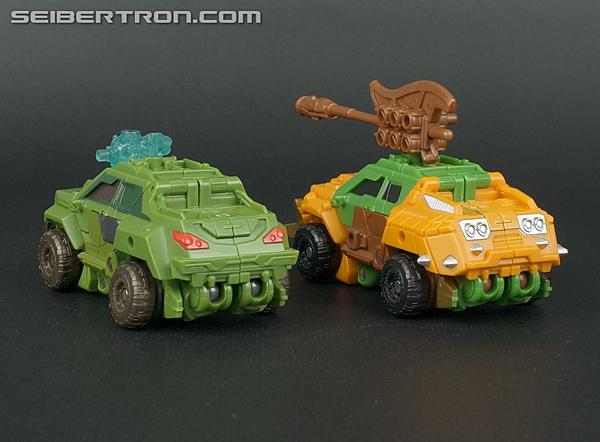 Transformers Prime Beast Hunters Cyberverse Bulkhead (Image #30 of 112)